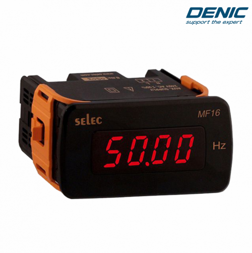Đồng hồ đo tần số -LED-MF16 (48x96)