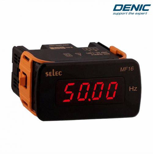 Đồng hồ đo tần số Hz LED MF16 (48x96)
