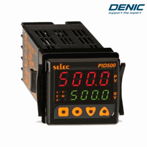 Điều khiển nhiệt độ - PID500/110/330