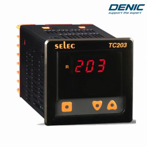 Điều khiển nhiệt độ-TC203AX (72X72)