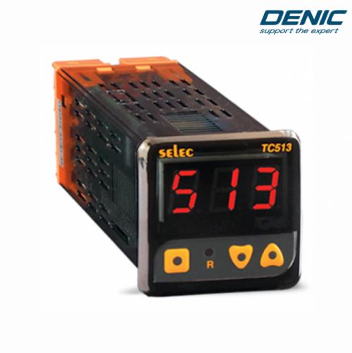 Điều khiển nhiệt độ - TC513AX (48x48)