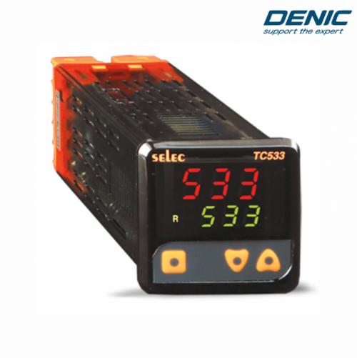 Điều khiển nhiệt độ - TC533AX (48x48)