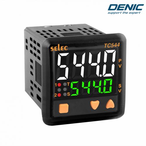 Điều khiển nhiệt độ-TC544C (48x48)