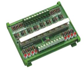 Modules giao tiếp bán dẫn - IMOPTR8/IMTR8